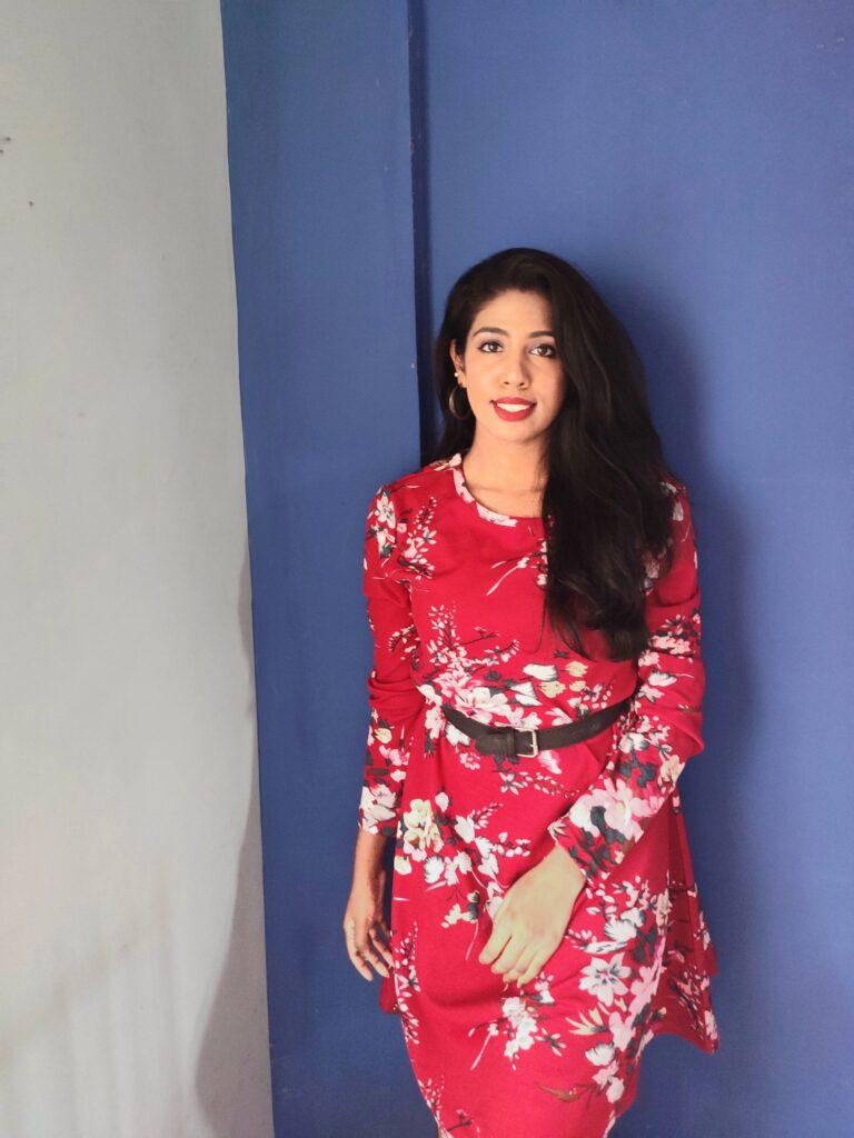 Meghana Prakash